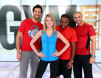 Gym direct - Danse