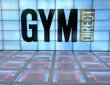 Gym direct - 26 mn pour sculpter