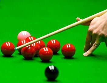 Snooker : Open de Gibraltar