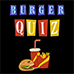Logo Burger Quiz