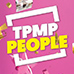Logo TPMP People