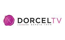Logo Dorcel TV