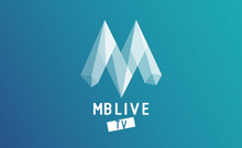 Logo MB Live TV