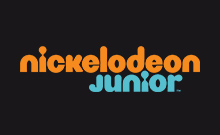 Logo Nickelodeon Junior