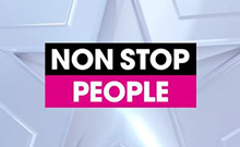 Logo Non Stop people
