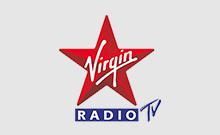 Logo Virgin Radio TV