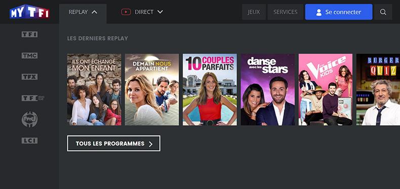 Rencontre en ligne (Téléfilm) • Programme TV & Replay