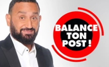 Logo Balance ton post !
