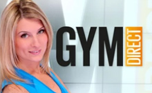 Logo Gym direct