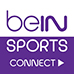 Logo Bein sport connect